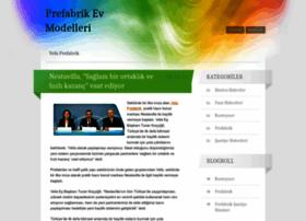 prefabrikevmodelleri.wordpress.com