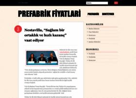 prefabrikfiyatlari.wordpress.com