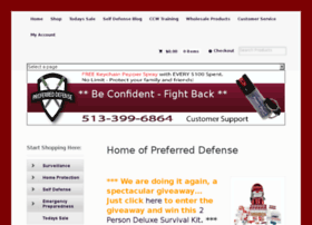 preferred-defense.com