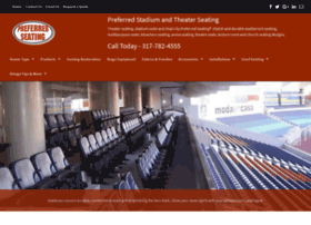 preferred-seating.com