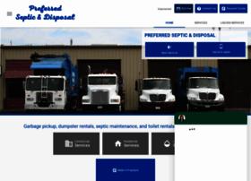 preferreddisposal.com