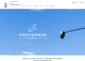 preferredgolf.com