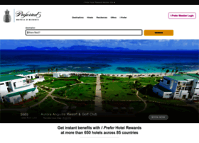 preferredhotels.com