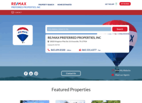 preferredproperties02.remax-tennessee.com