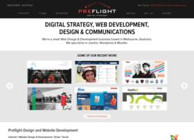preflight.com.au