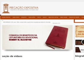 pregacaoexpositiva.com.br