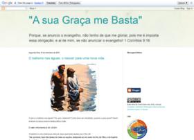 pregadoreddy.blogspot.com.br
