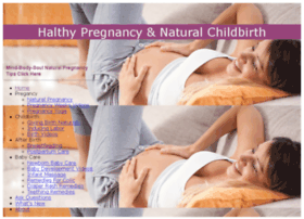 pregnancy-to-childbirth.com
