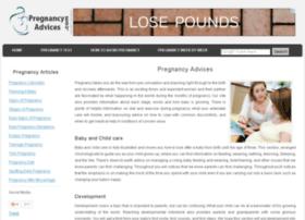 pregnancyadvices.com