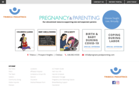pregnancyandparenting.com