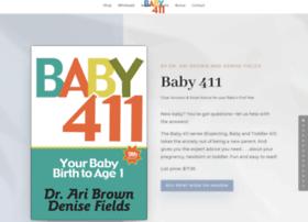 pregnancybaby411.com