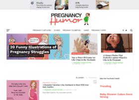 pregnancyhumor.com