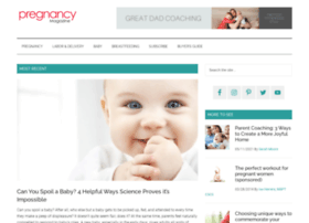pregnancymagazine.com