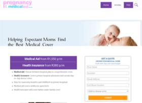 pregnancymedicalaid.co.za