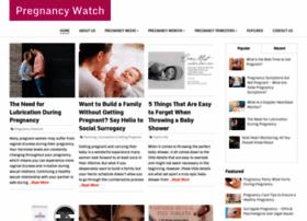 pregnancywatch.org
