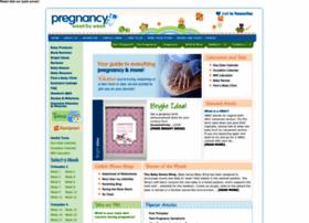 Pregnancyweekbyweek.co.za