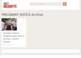 pregnant-shock.dailymegabyte.com