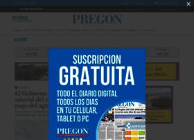 pregon.com.ar