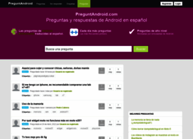 preguntandroid.com
