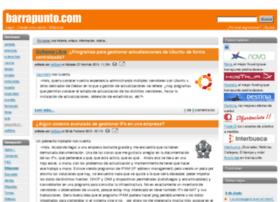 preguntas.barrapunto.com