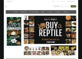prehistoricpets.com