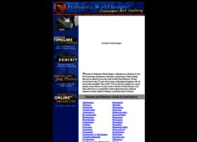 prehistory.com