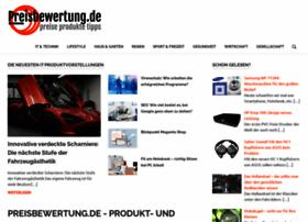 preisbewertung.de