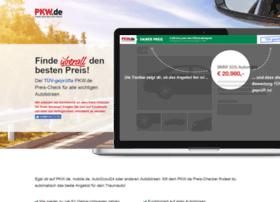preischecker.pkw.de