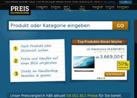 preissuchmaschine.com