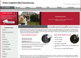 preisvergleich-baufinanzierung.info