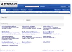 preisvergleich.magnus.de