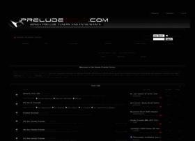 preludezone.com