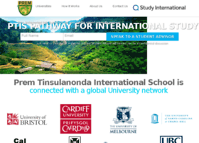 prem.study.international