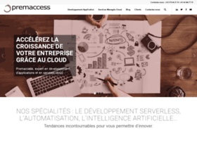 premaccess.com