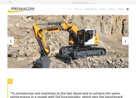 premacon.com