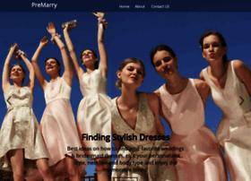 premarry.com