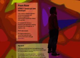 premasagar.com