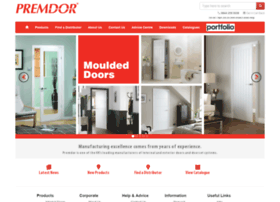 premdor.co.uk