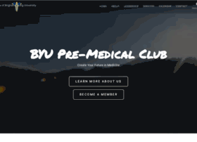 premed.byu.edu