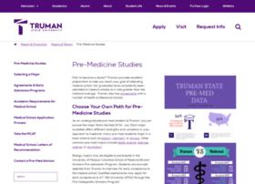 premed.truman.edu