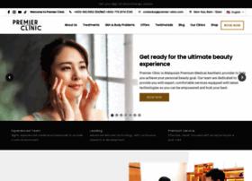 premier-clinic.com