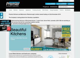 premier-kitchens.co.uk
