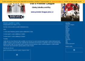 premier-league.pise.cz