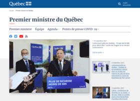 premier-ministre.gouv.qc.ca