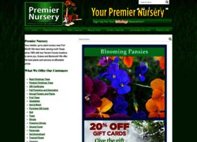 premier-nursery.com
