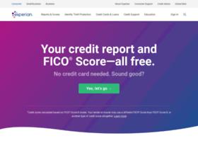 premier.creditexpert.com