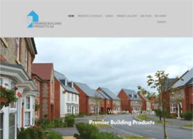 premierbuildingproducts.co.uk