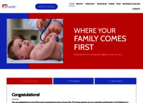 premiercarepediatrics.net