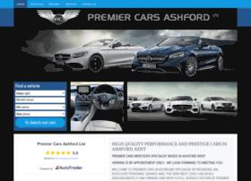 premiercarsashford.co.uk