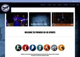 premiercoedsports.leagueapps.com